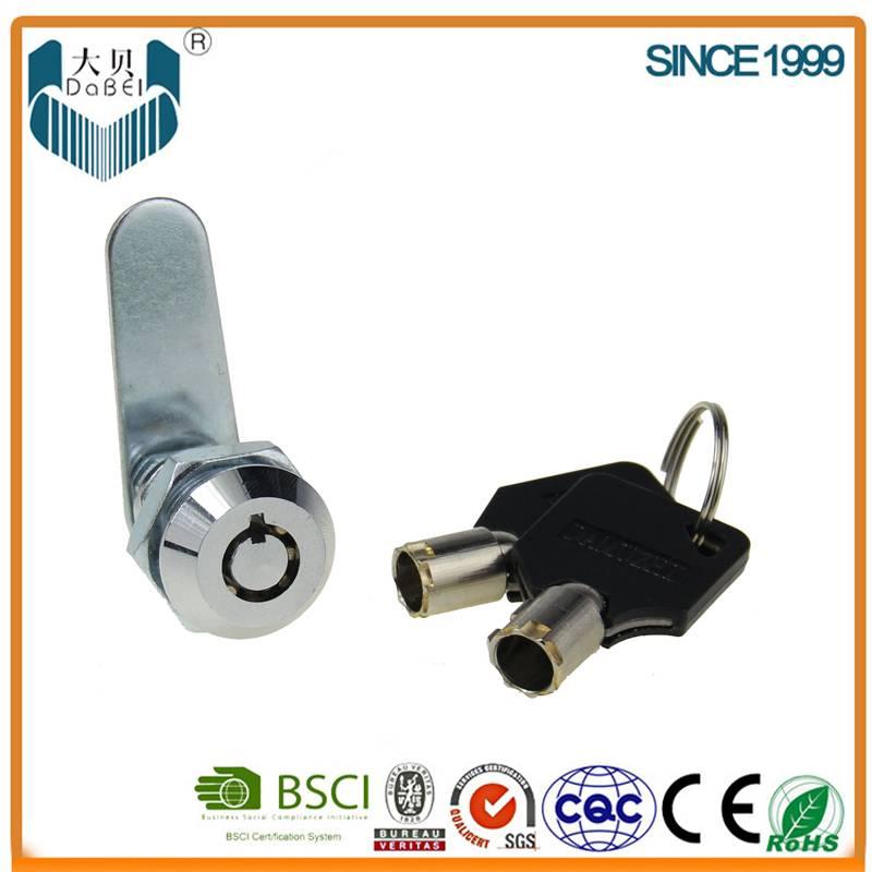 218 high quality zinc alloy cylinder furniture hardware fitting brass tulubar key vending machine tu