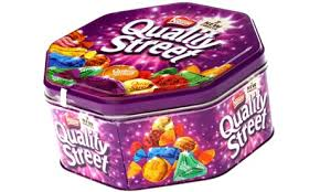 NESTLE QUALITY STREETS