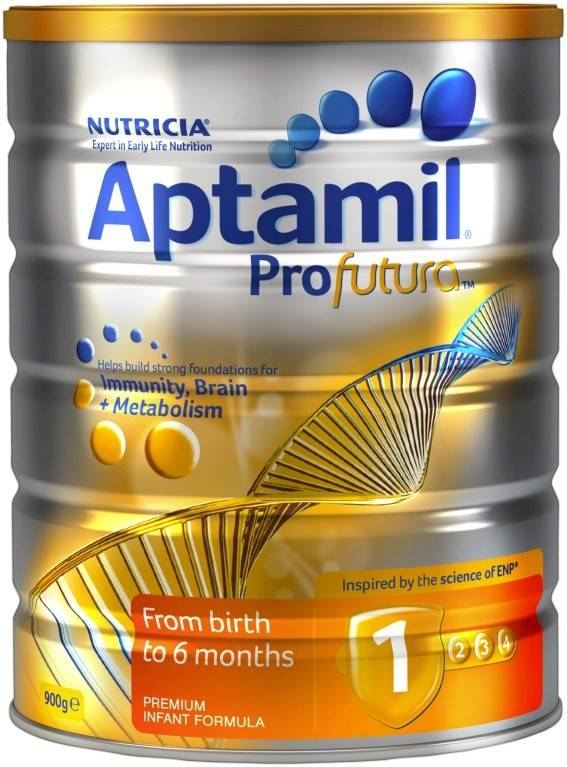 Aptamil Baby Milk Powder
