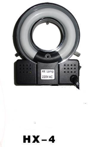 HX-4 fluorescent ring light
