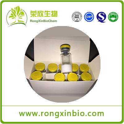 99.5% purity PEG MGF Healthy Human Growth Hormone Peptides For Bodybulding,PEG-MGF Pharmaceu