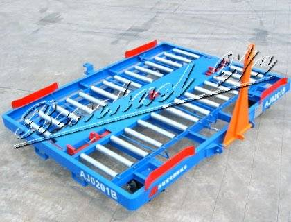 Container/pallet Dolly CPD-P02