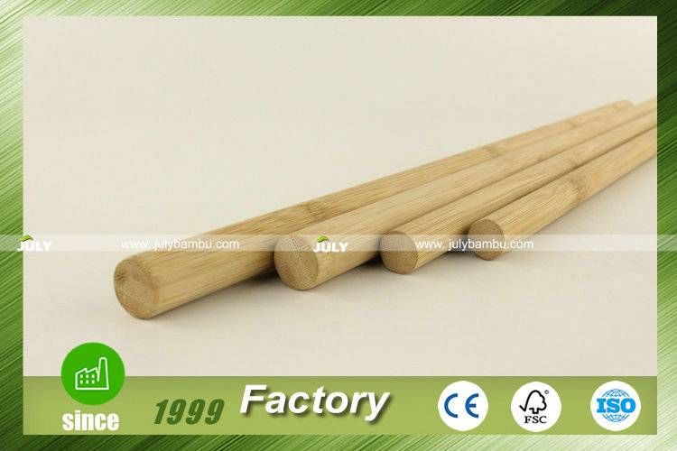 Professional bamboo dowels 18mm manufacturer