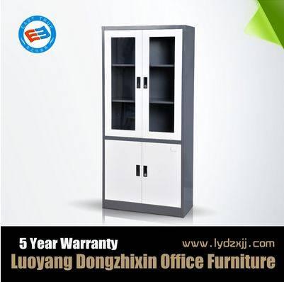 upper glass file cabinet