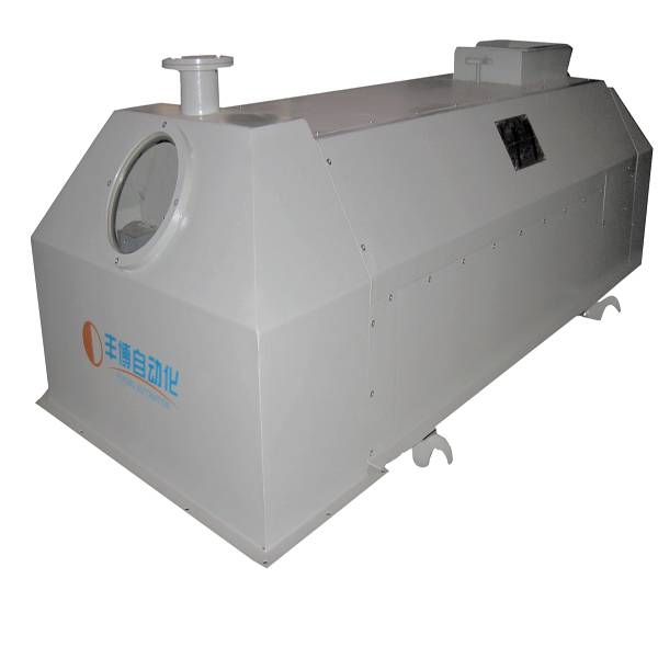 Gravimetric Feeders For Bulk Material