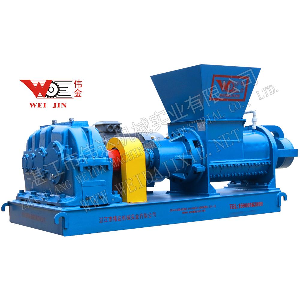 Powder Mill Machine/Tire Recycling Line/Rubber Granulator Machine