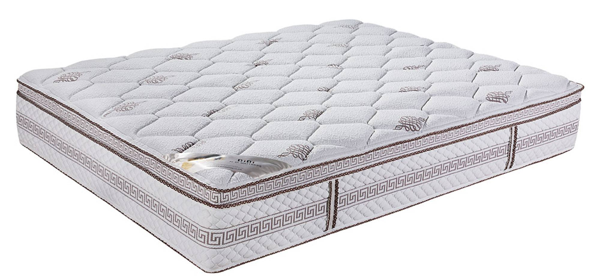 ANU-0332b Home use pocket spring compressed bed mattress super comfortable Room mattress for any siz