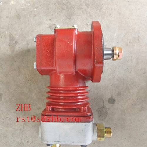 SHANTUI SL50W loader parts pump