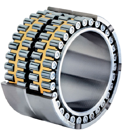 four rows cylindrical roller bearing
