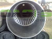 0.3mm slot wedge wire screens