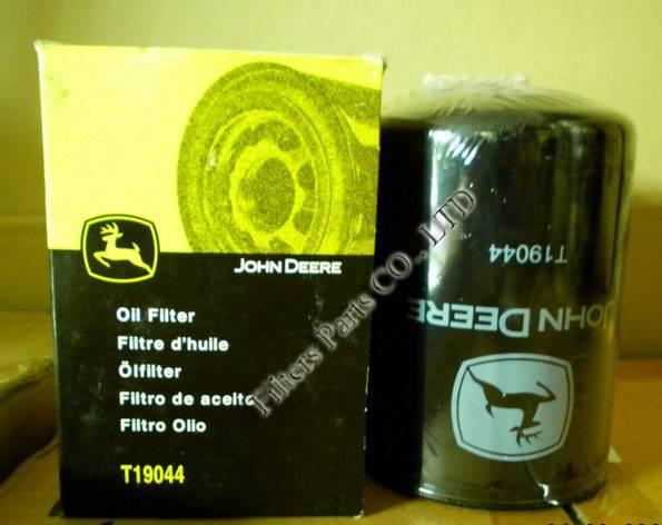 T19044 john deere oil filter