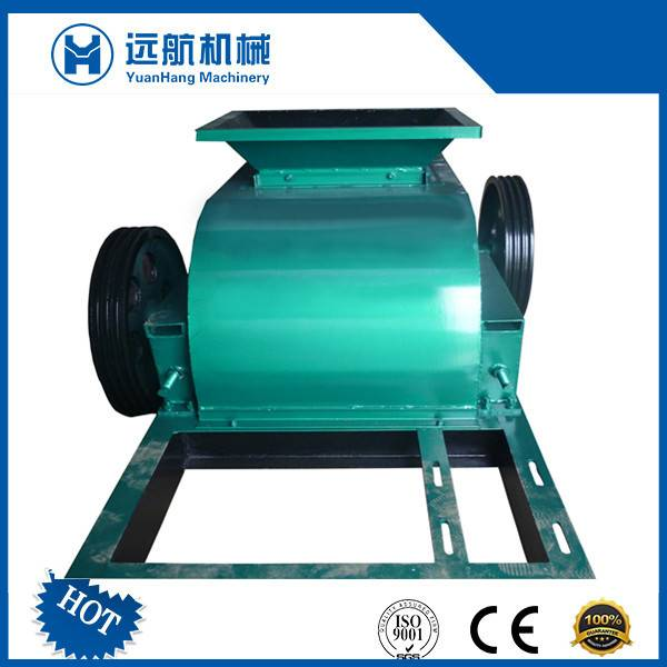 Durable Double Roller Crusher