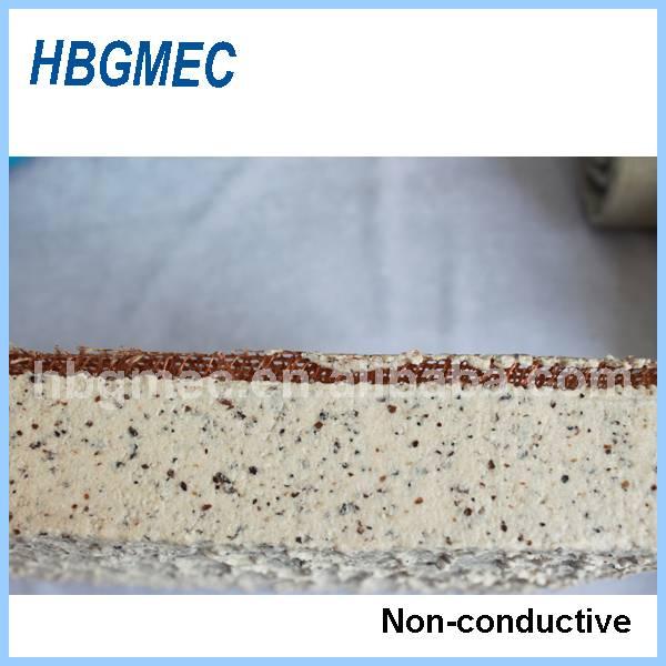 basalt fiber insulation board for building