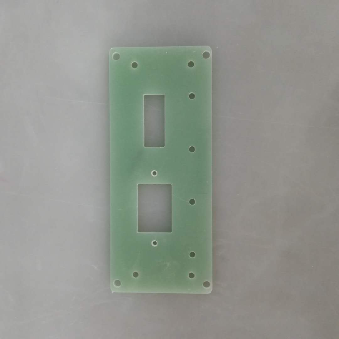 g10 fr4 glass fiber laminated sheet for Insulating spacer