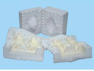 Sell Liquid Silicone Rubber for mold making