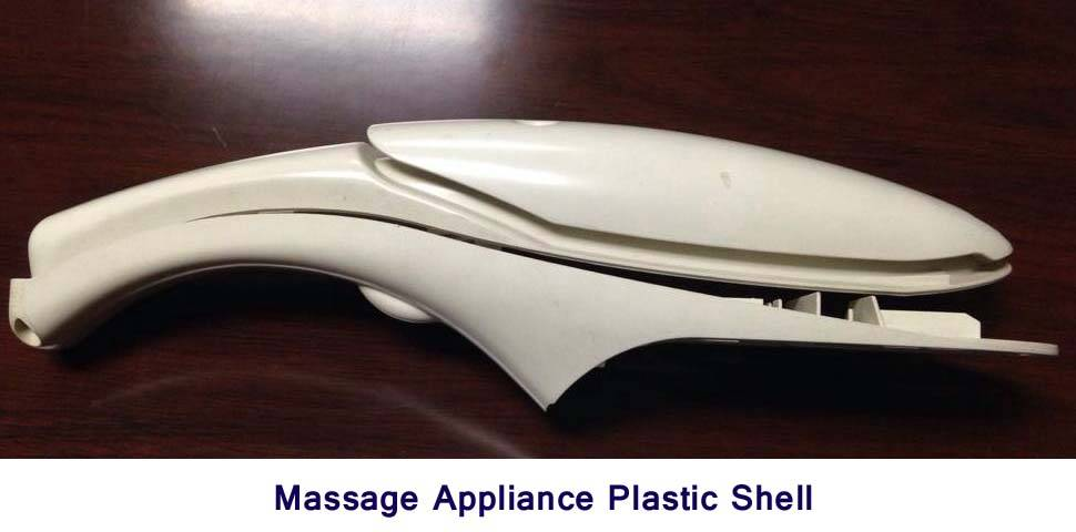 Electric Applicance- Massage Shell