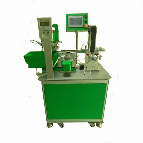 Cell Phone Battery PCB Protection Board Automatic Testing Machines for Mobile Phone Batteries Making