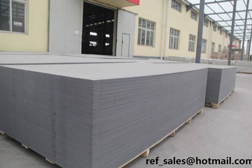 Non Asbestos Fiber Cement Board,1220*2440mm,1200*2400mm,4-30mm Thickness,High Density and Strength,M