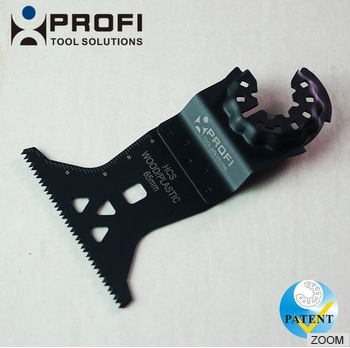 65MM HCS Oscillating Multi Tool Blade