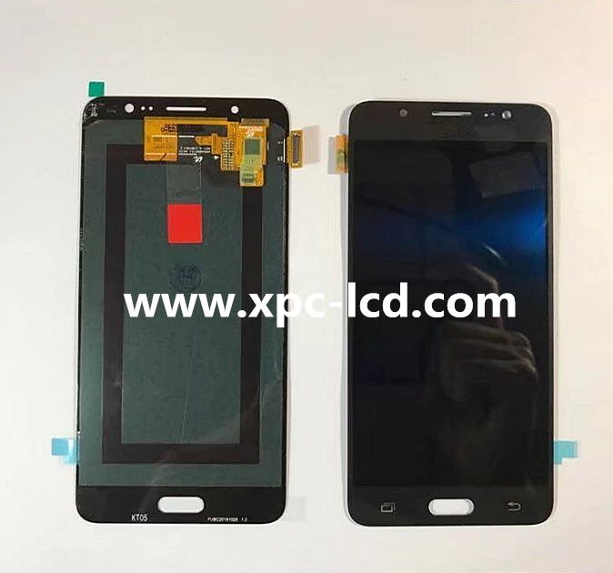 High quality original new Samsung J5 2016 J510m J510 LCD touchscreen Black Colour