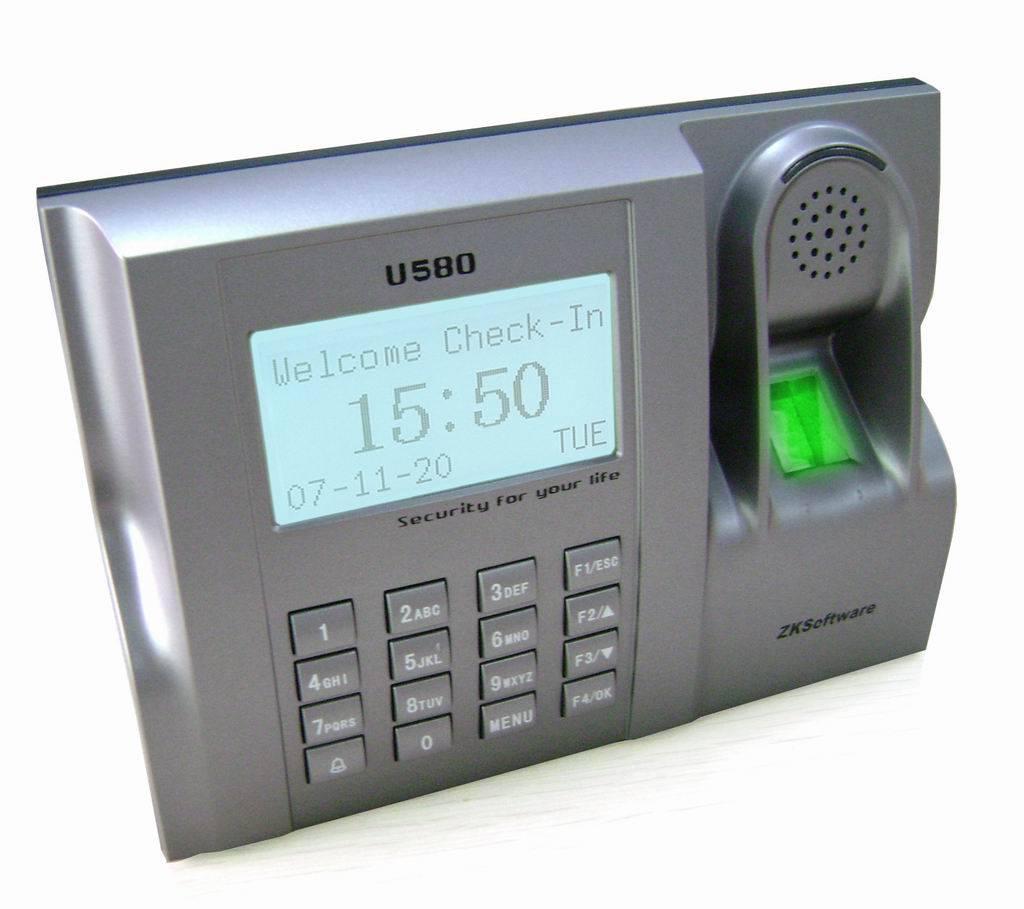 access control - ZKSoftware Inc