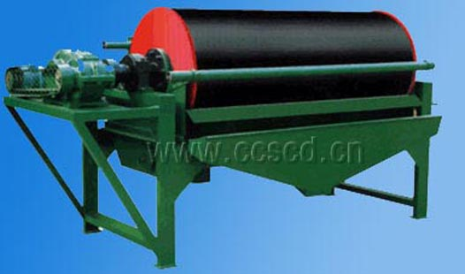 CTS (NB) Series wet Permanent Magnet Separator