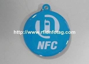 RFID Tag,Key Tag, epoxy tag passive rfid tag
