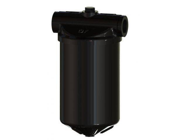 HYLQ return oil filters
