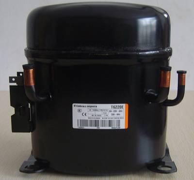 Embraco Compressor R404a NE9213GK T6220GK T6222GK HBP MBP