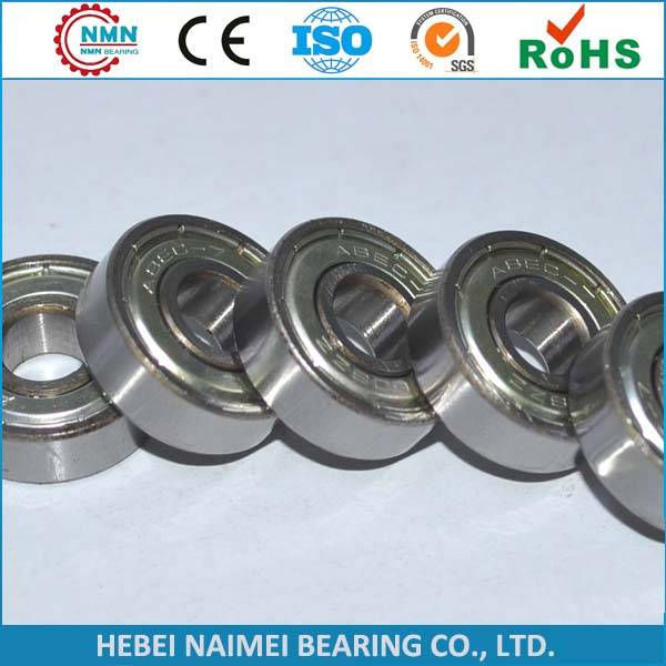 deep groove ball bearing 608zz 608rs 6000zz 6000rs