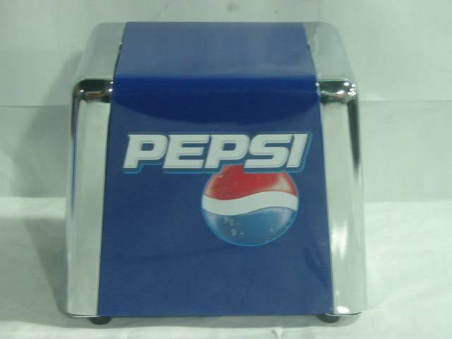 Trapezoid Napkin Dispenser