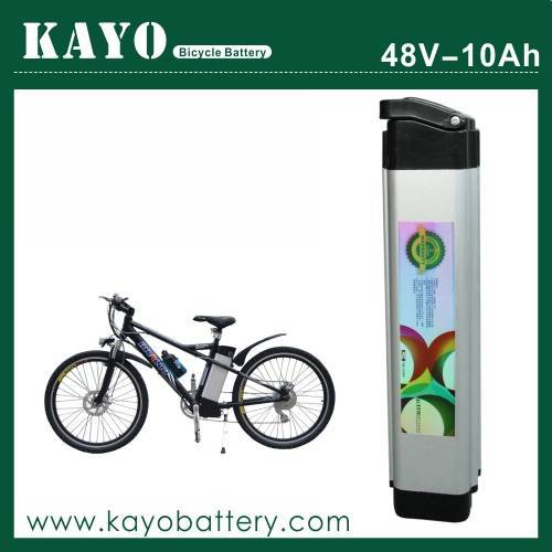 E-bicycle battery (KY-4810-A)