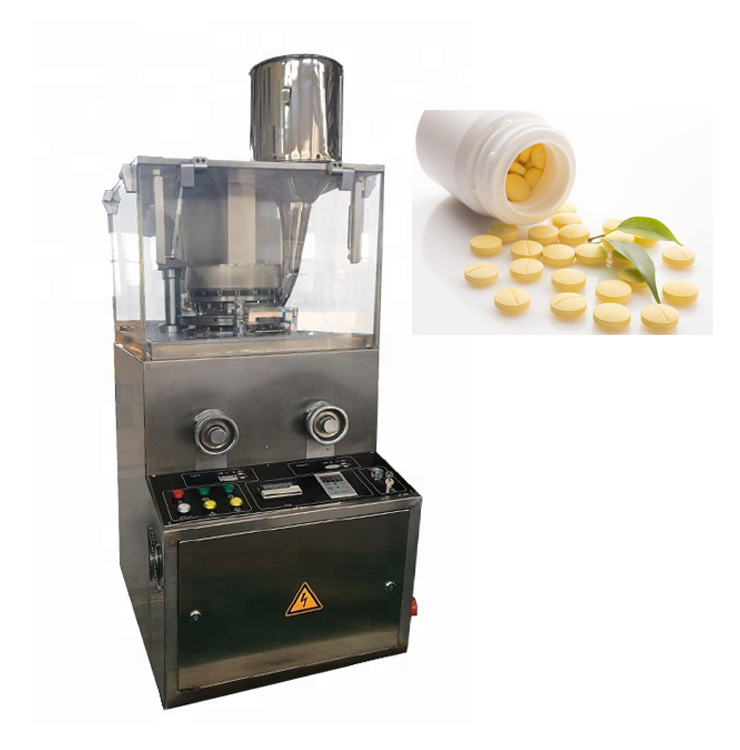 ZP17D Automatic Rotary Tablet Press for Medical/Chemical/Pharmaceutical industry