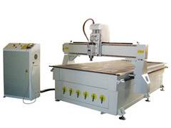 GF-1318 woodworking carving cnc router machine