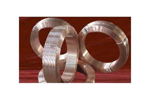 Submerged arc welding wire(H08MnA)