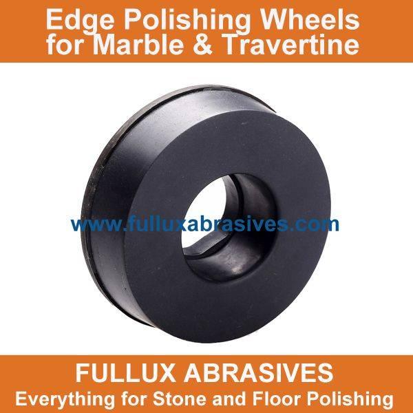 Resin Edge Chamfering Wheels for Marble Edge Polishing