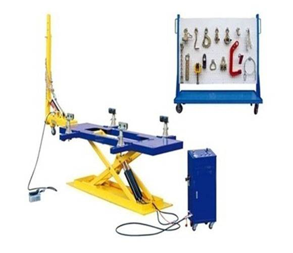 Body Repair Bench/Car Body Repair/Body Repair Equipment/Frame Machine