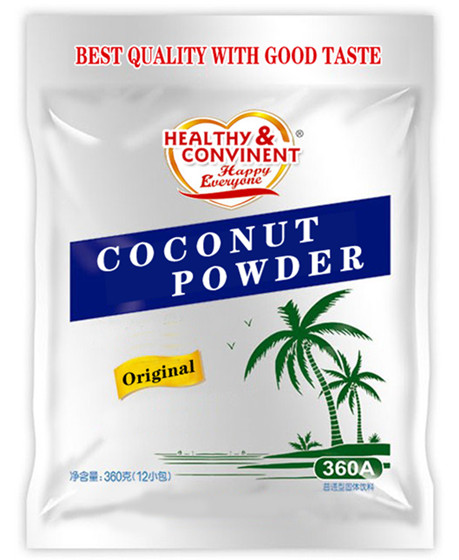 Instant Coconut Drink Powder