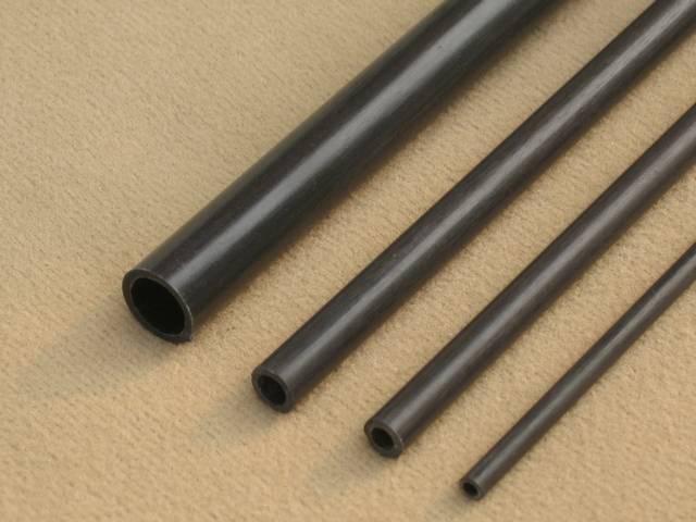 pultrusion carbon fiber hollow tube