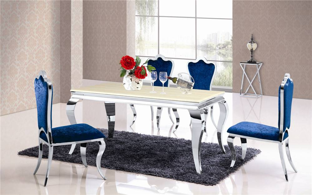2198 Dining room furniture dining table