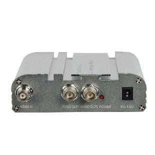 CVI to VGA&HDMI Converter
