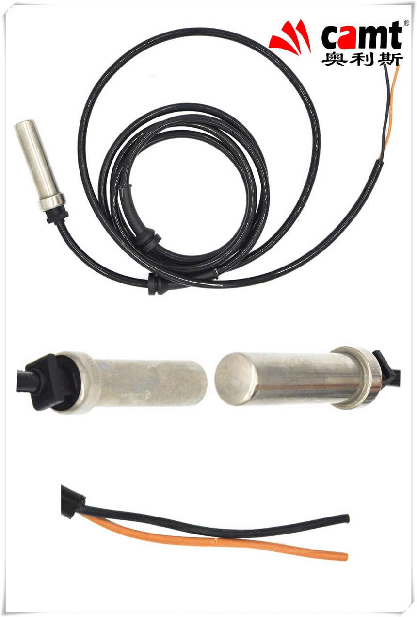 truck sensor