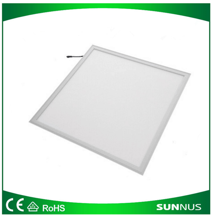 LED big panel light, 595x595, 36W/40W/48W/52W, SMD4014, high quality