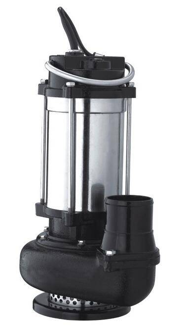 Submersible Pump(750B)
