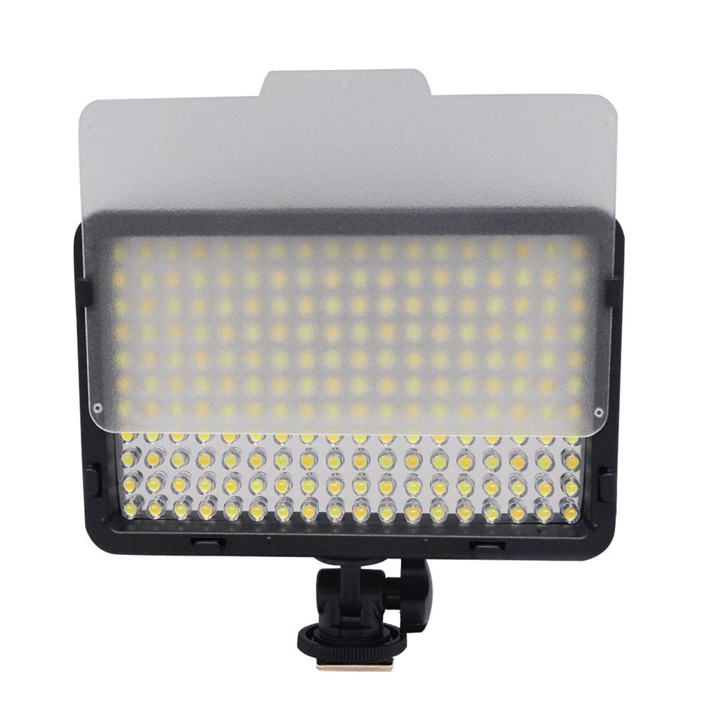 Mcoplus Video LED Light