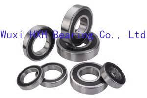 6208ZZ deep groove ball bearing ABEC-5 GCr15