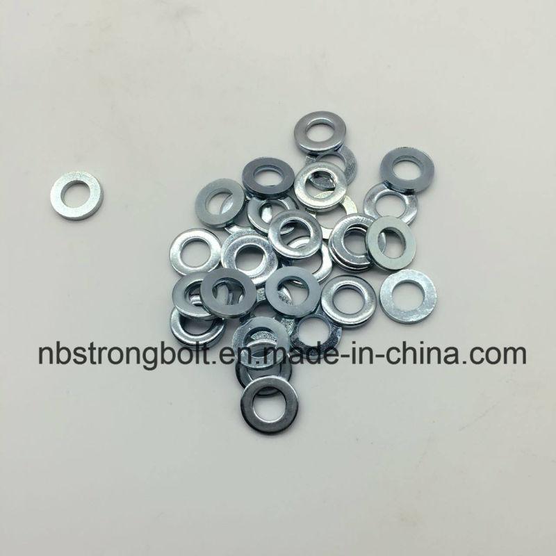 DIN125A DIN125b Flat Washers Carnbon Steel