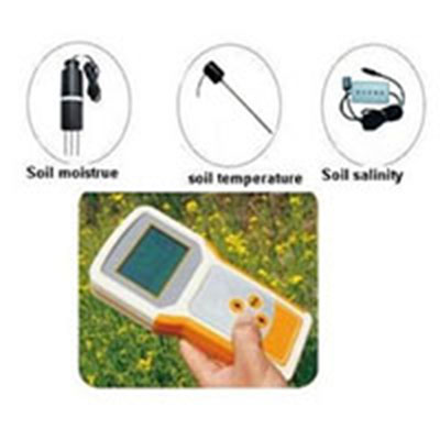 MKLB STT-1 Multi-Parameter Soil Temperature Tester