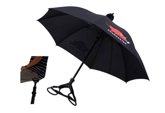 Quality New Fashion Windproof Golf Umbrella Seat
