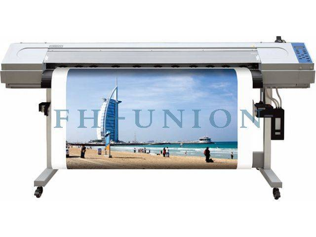 Pioneer Eco Solvent PrinterSJ-1545